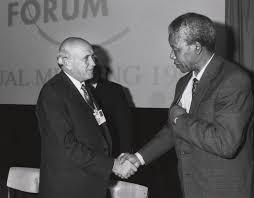 Genuine leaders transcend their constituency boundaries
