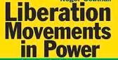 White Monopoly Capitalist (WMC) vs Black Political Elites (BPE) or black liberation struggle heroes