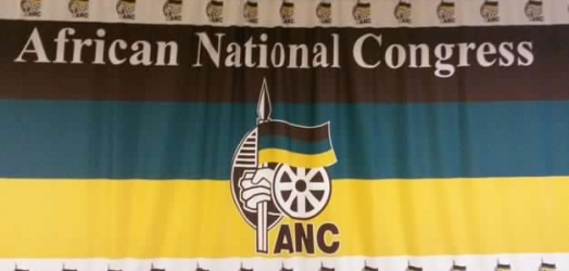 Is bizarre to note that the ANC looks out of sorts and ready to relinquish power