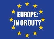 Brexit shock the status-quo: